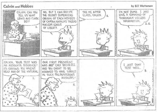 The Annotated Calvin And Hobbes For All You Collij Grajuits